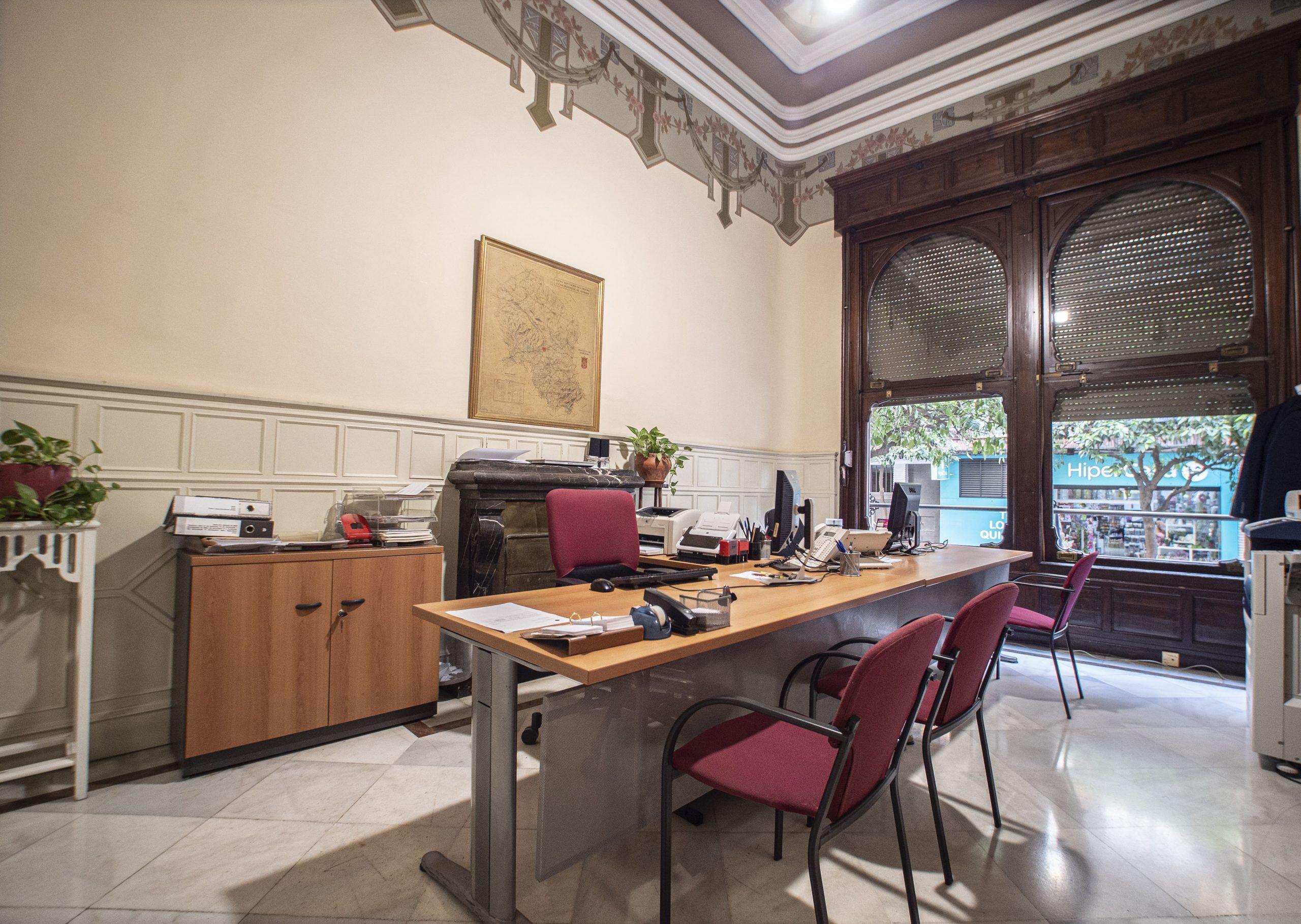 El Colegio de Arquitectos oferta un puesto de trabajo en Secretaría