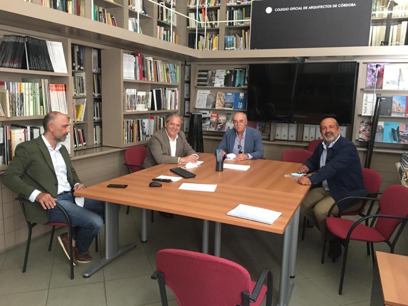 Guía práctica para la resolución de dudas sobre la aplicación de la normativa urbanística en Córdoba