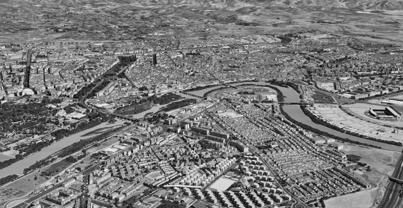 La normativa urbanística de la ciudad de Córdoba ha sido unificada en varios documentos